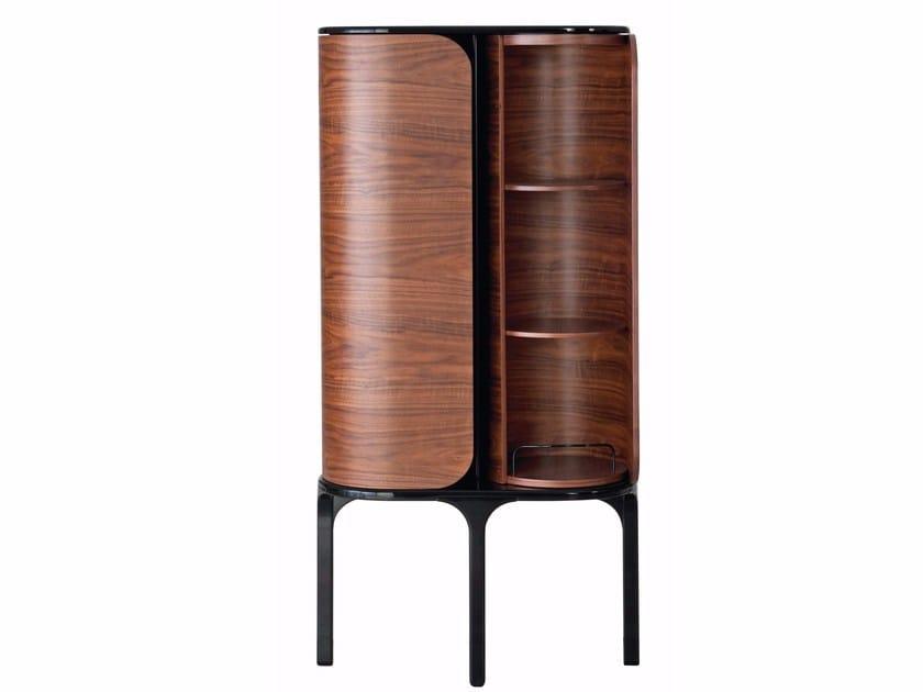 Meuble bar roller by roche bobois design toni grilo