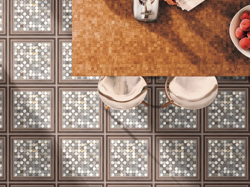Ceramic wall/floor tiles ROMA by Absolut Keramika
