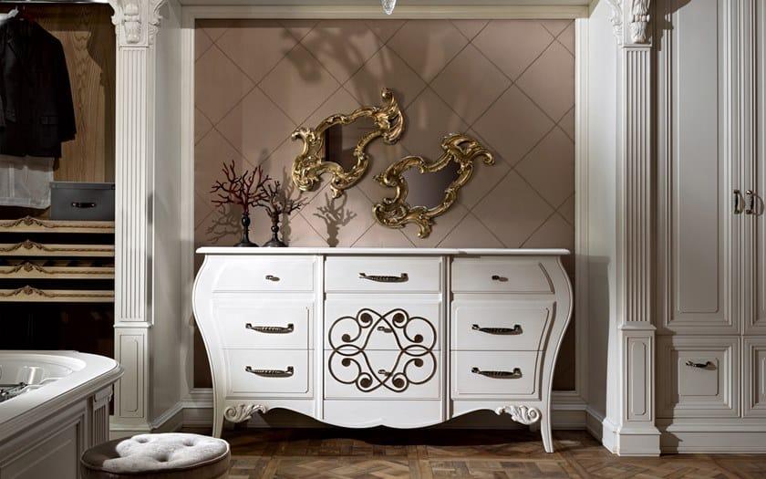 Camera da letto in stile classico ROMA | Camera da letto - Prestige