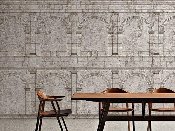 Vinyl wallpaper ROMA by Baboon