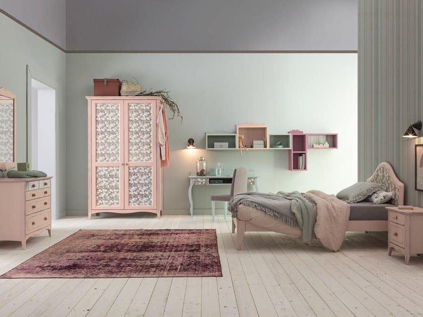 Bedroom set ROMANTIC ROOM 2   Bedroom set by Callesella Arredamenti