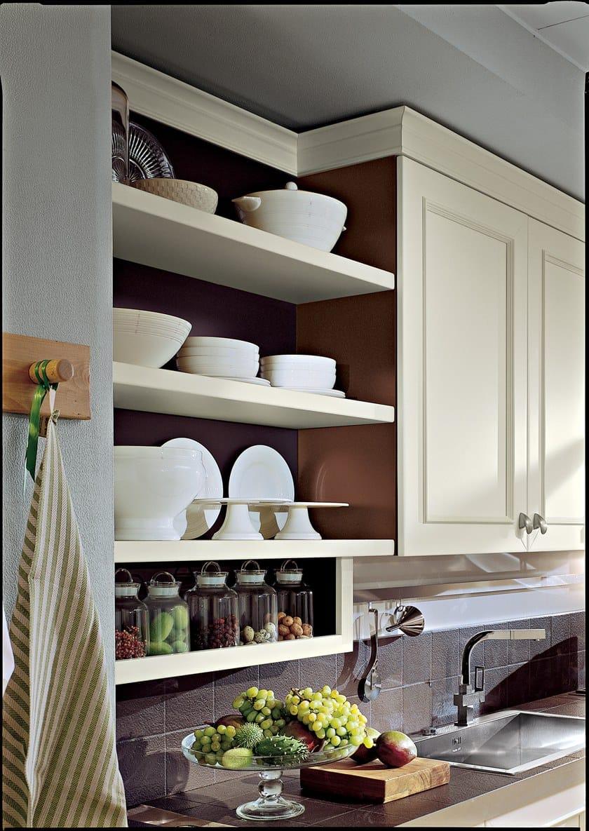 ROMANTICA | Kitchen By Febal Casa design Alfredo Zengiaro