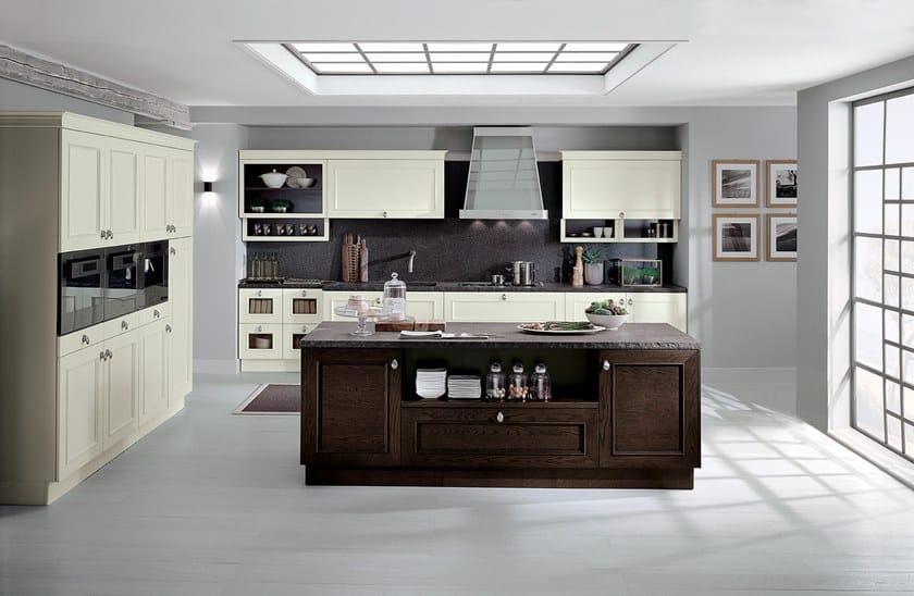 ROMANTICA | Küche By Febal Casa Design Alfredo Zengiaro
