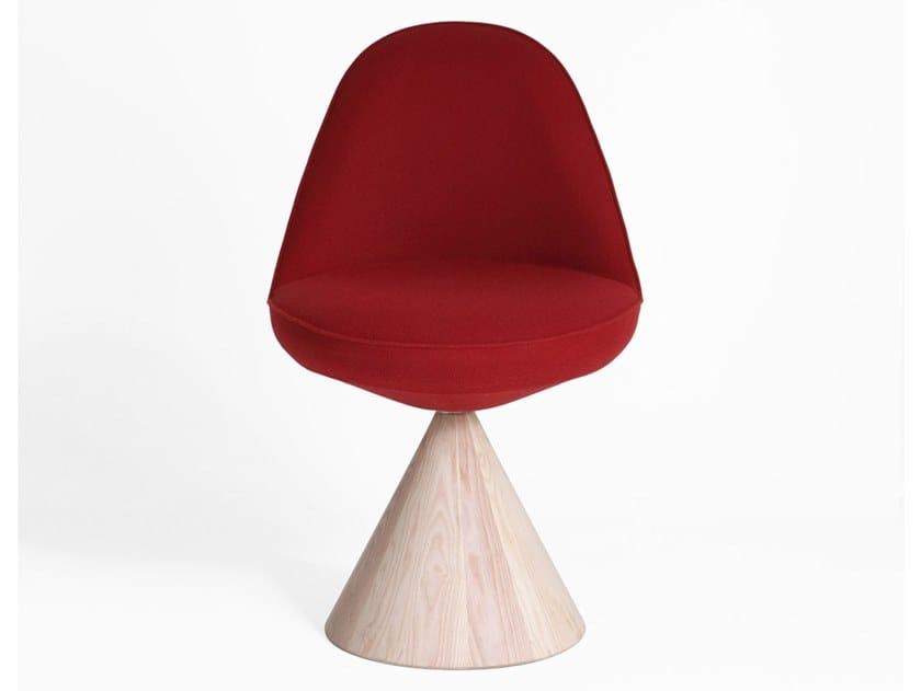 ROMBY | Cadeira de tecido