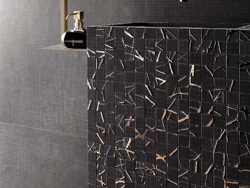 Mosaico in gres porcellanato ROOY | Mosaico by FAP ceramiche