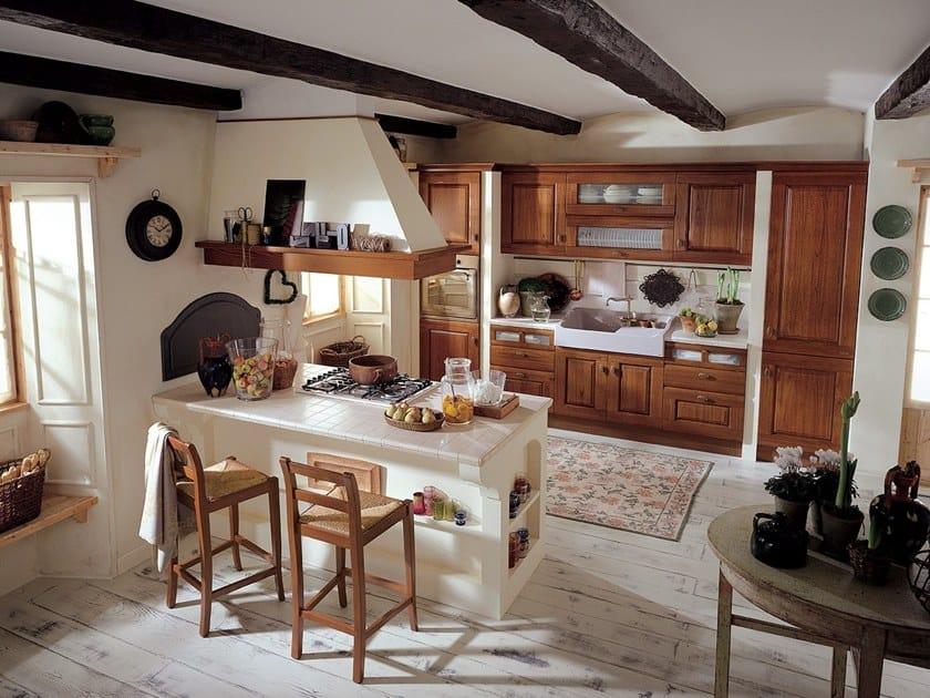 ROSA | Cucina laccata