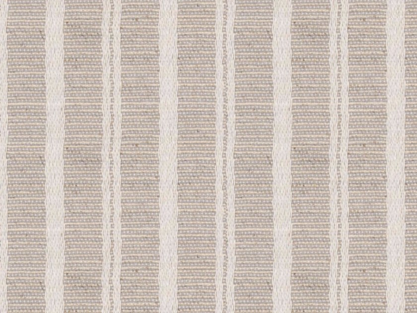 Striped fabric ROSELAND by Gancedo