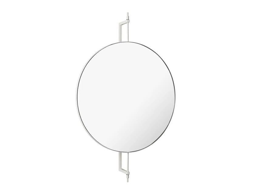 ROTATING MIRROR | Specchio rotondo