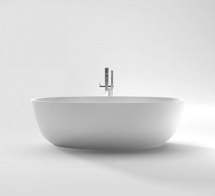 ROUND   Vasca da bagno