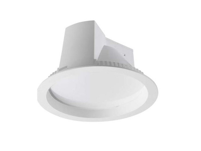 LED round recessed spotlight ROUND 35 by LED BCN