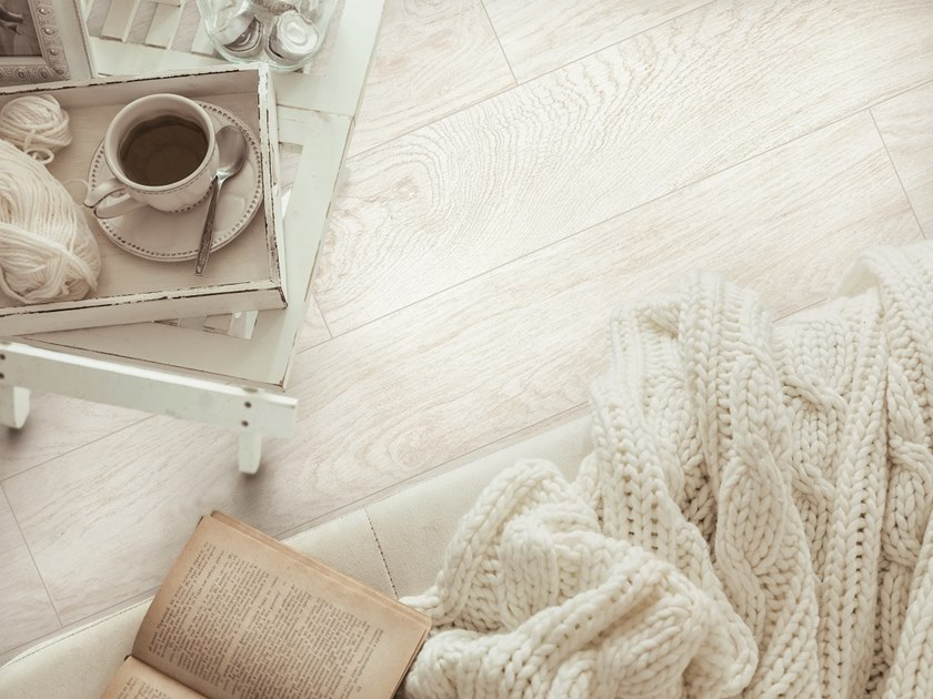 Flooring ROVERE by AREZIA