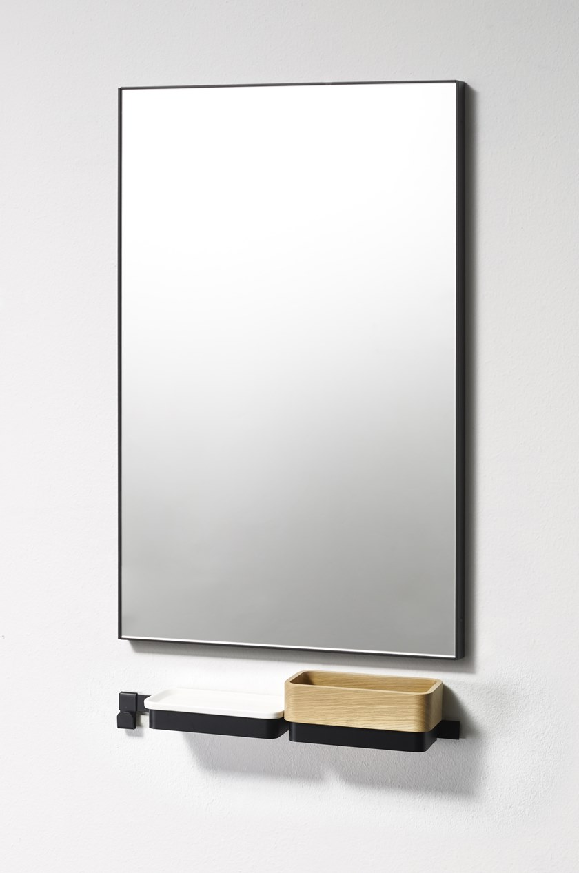 ROW   Specchio da parete