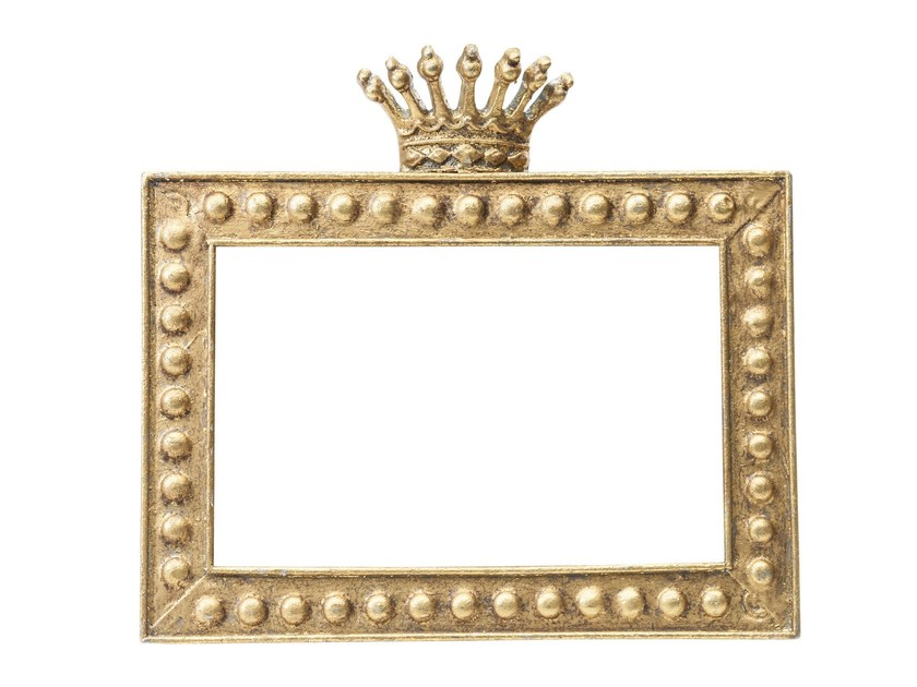 Steel frame ROYAL 10 x 15 by KARE-DESIGN