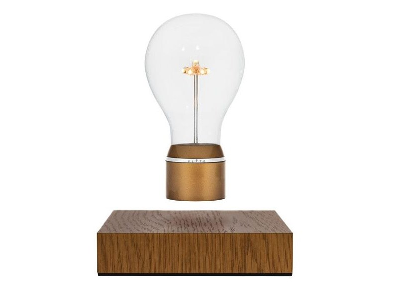 Floating table lamp ROYAL by FLYTE