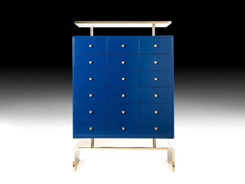 Chest of drawers ROYAL MEDICIN CABINET by VGnewtrend