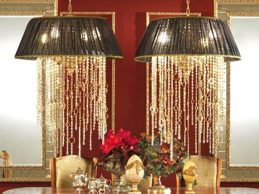 Pendant lamp ROYAL | Pendant lamp by A.R. Arredamenti