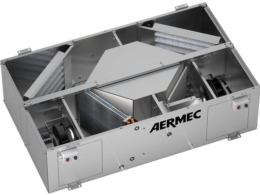 Heat recovery unit RPL by AERMEC
