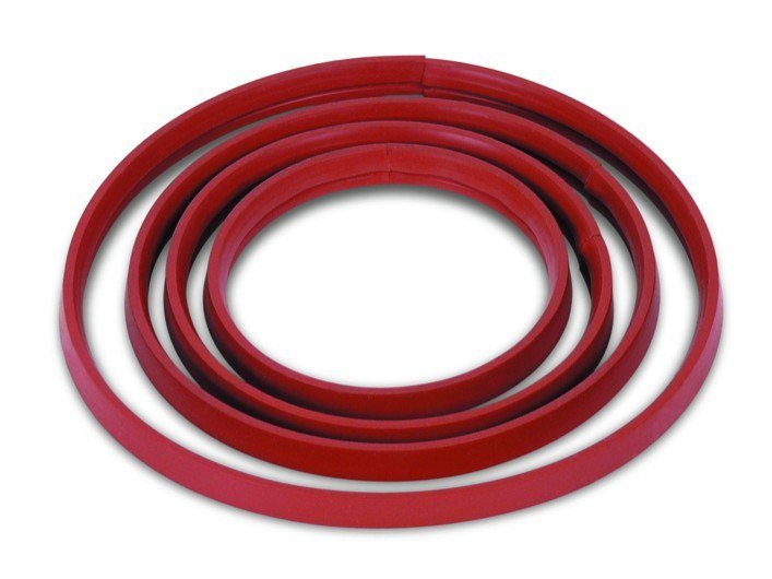 Chimney Flue Silicone Gasket RU® by ATRITUBE