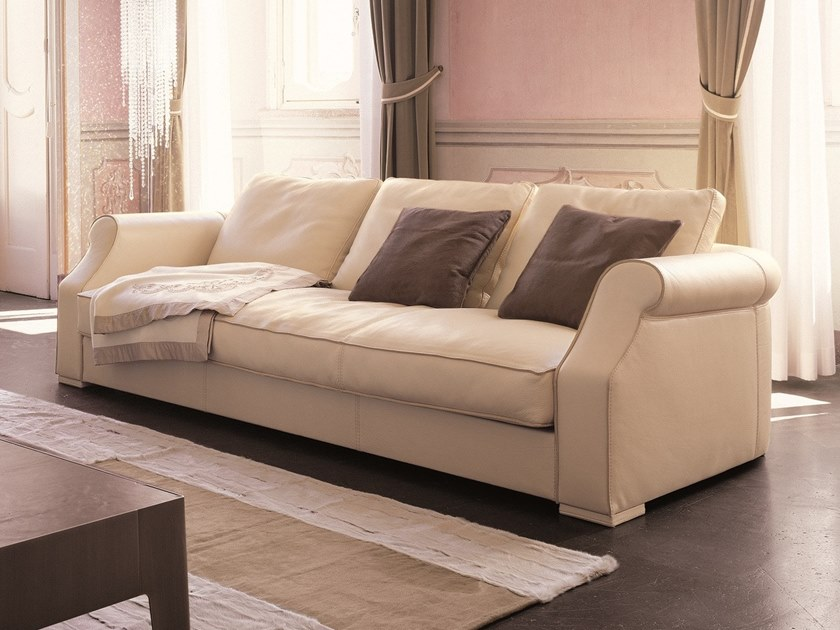 RUBENS CLASSIC | Sofa Kollektion Loveluxe By Longhi Design ...