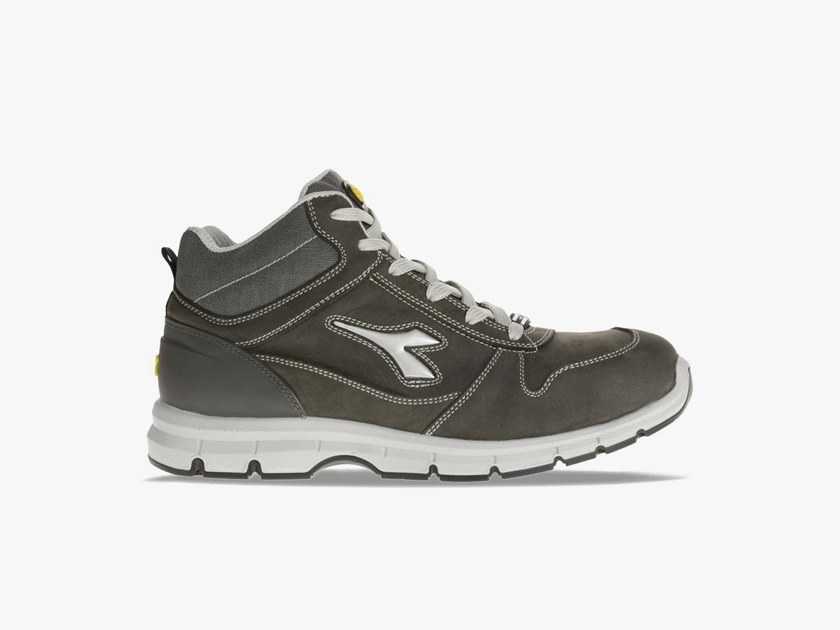 SCARPE ANTINFORTUNISTICHE DIADORA UTILITY RUN HIGH S3 SRC