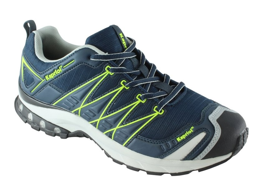 Safety shoes RUNNING BLU by KAPRIOL