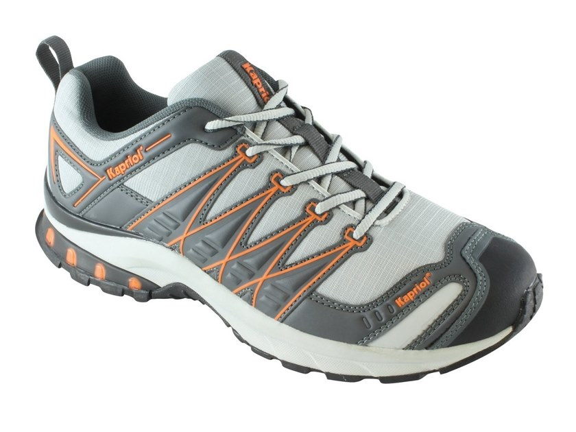 Safety shoes RUNNING GRIGIO by KAPRIOL