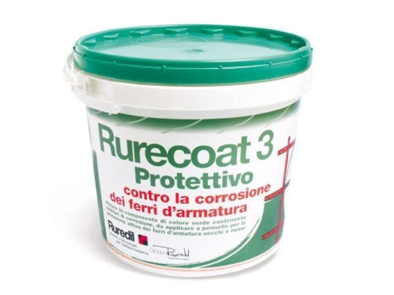 Anti corrosion product RURECOAT 3 by RUREDIL