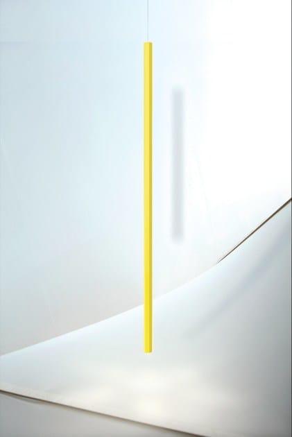 Inarchi Led Rutil Alluminio Lampada Sospensione A In clJuTF3K1