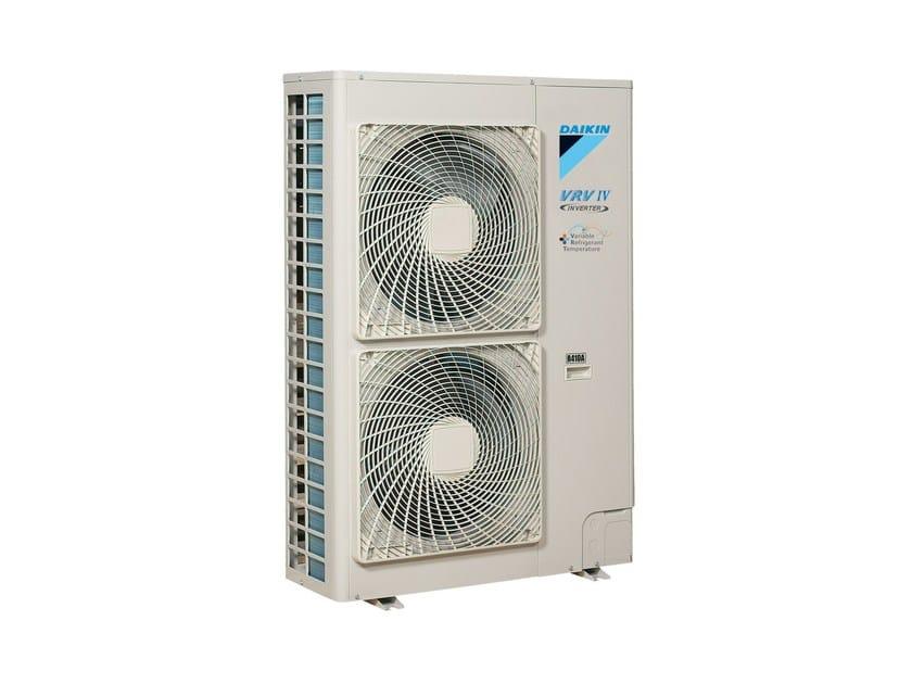 Air to air Heat pump RXYSQ-TY1 by DAIKIN Air Conditioning