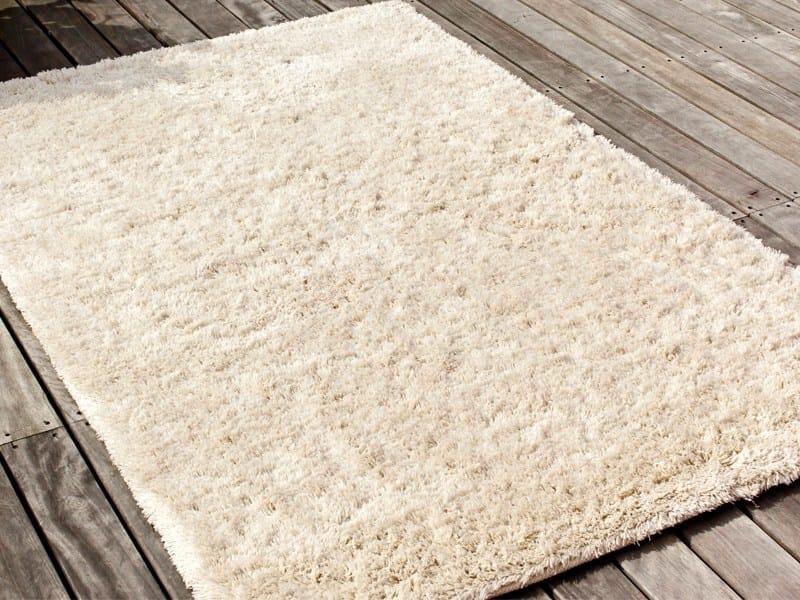 Rectangular wool rug RYA by Massimo Copenhagen