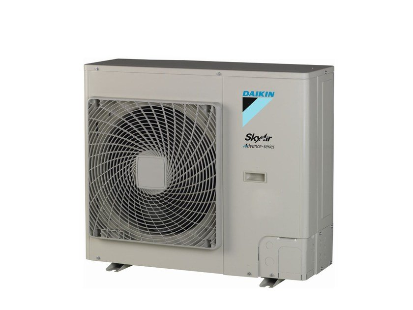 Pompa di calore ad aria RZASG | Pompa di calore by DAIKIN Air Conditioning