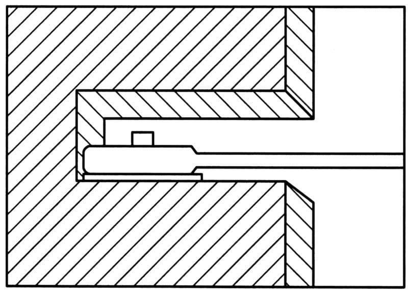 Serie chiavi combinate a cricchetto 5pz