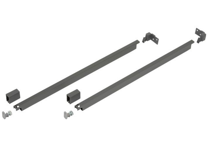 Schublade Rechteckreling-set NOVA PRO SCALA by Würth