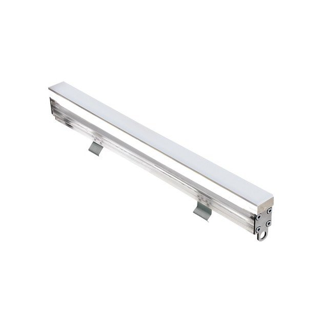 Built-in outdoor LED light bar Rio 1.0 by L&L Luce&Light