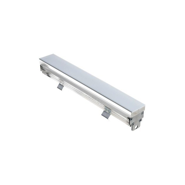 RGB built-in LED light bar Rio 2.0 by L&L Luce&Light