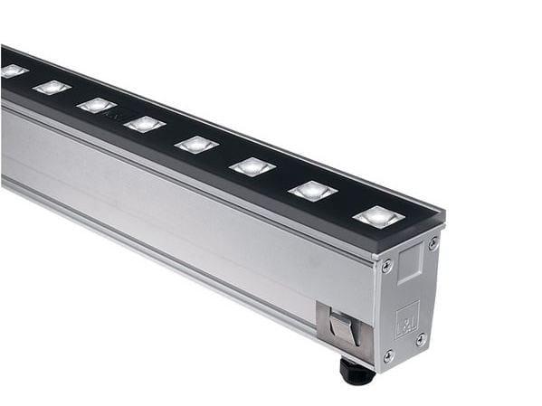 Built-in outdoor LED light bar River 2.0 by L&L Luce&Light
