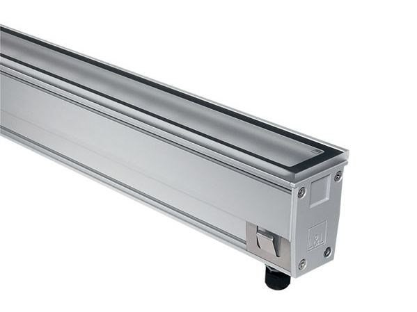 Built-in LED light bar River 2.2 by L&L Luce&Light