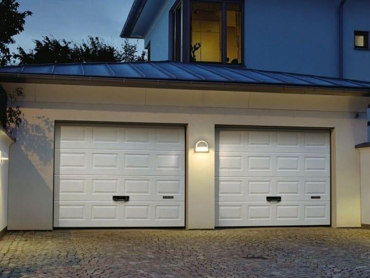 Roller garage door Roller garage door by Ital-Plastick