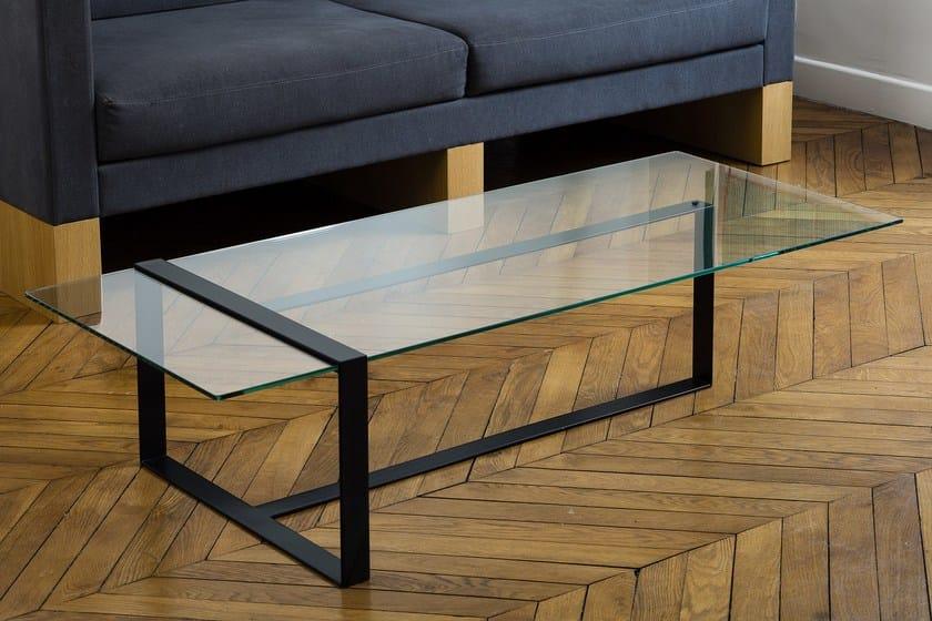 s verin tavolino basso by alex de rouvray design alex de rouvray. Black Bedroom Furniture Sets. Home Design Ideas