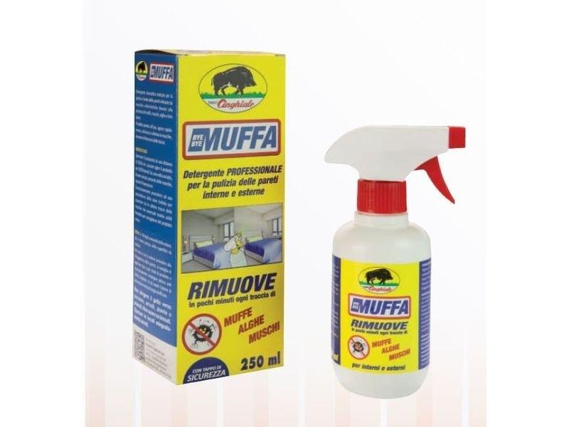 Spray Antimuffa Pareti - Tischlampe