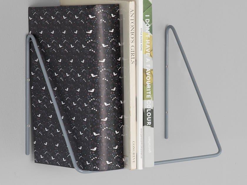 Wall-mounted bookcase S_R3 by KONSTANTIN SLAWINSKI