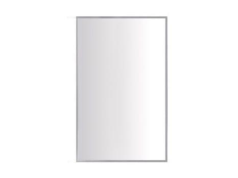 Rectangular wall-mounted bathroom mirror S251330-1720-1430-1820 | Mirror by INDA®