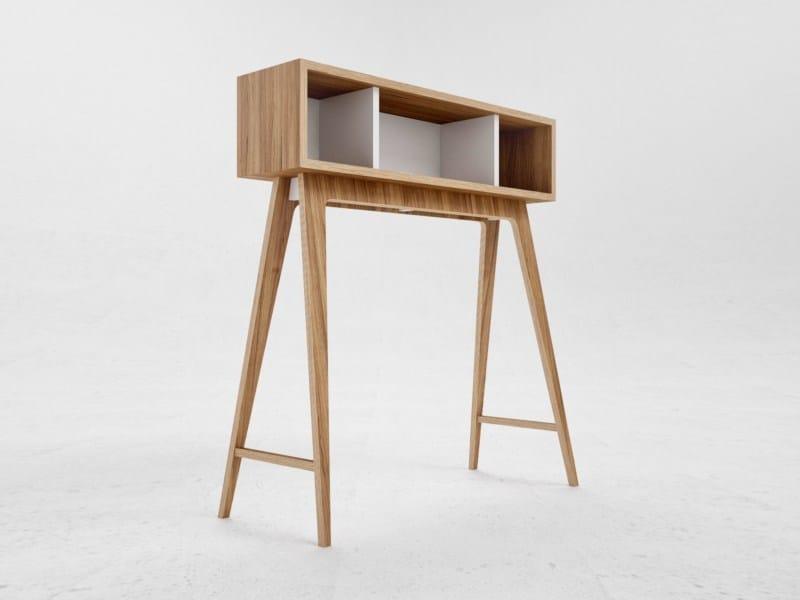 Shelf S4 by ODESD2