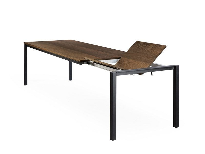 Extending dining table S600 | Extending table by JANUA
