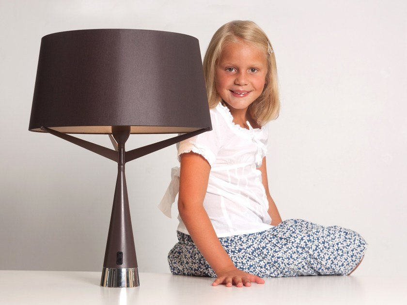 Table lamp with fixed arm S71 | Table lamp by axis71