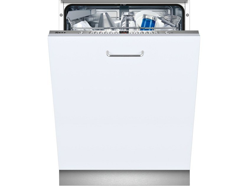Built-in dishwasher Class A + + S723P60X0E | Dishwasher Class A + + by Neff