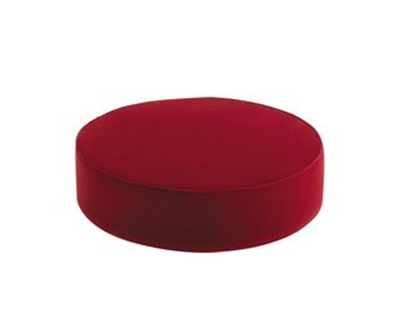 Upholstered pouf SA46 | Pouf by Matrix International