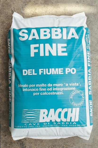 SABBIA FINE