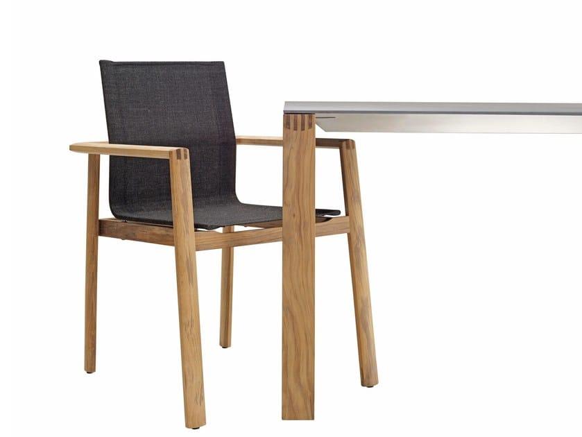 Safari Chair By Solpuri Design Klaus Nolting