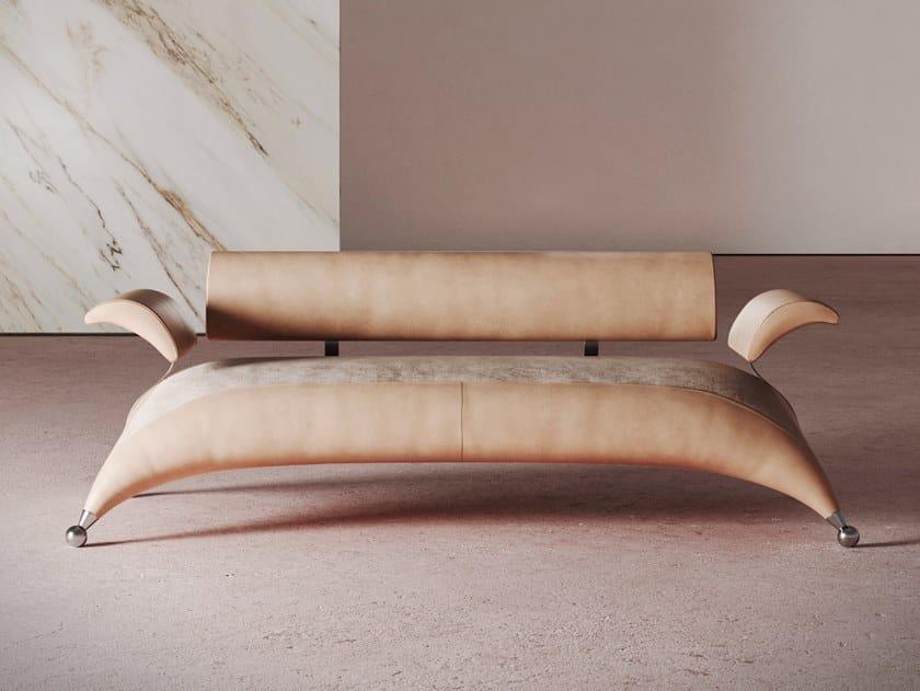 Sofa SAFARI | Small sofa by Desforma